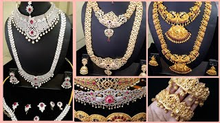 Bridal Jewellery Set with Price & Rent Rate  Wedding Jewellery Set Rental Rate