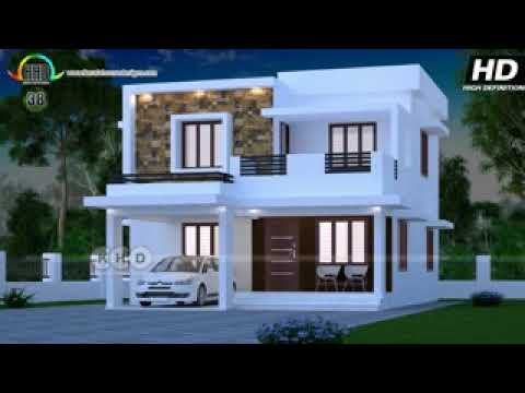80 Top Class House Designs Of April 2018 Low Youtube