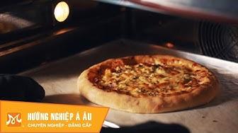 Học làm bánh - Cách làm bánh Pizza Hawaii ngon và đơn giản tại nhà