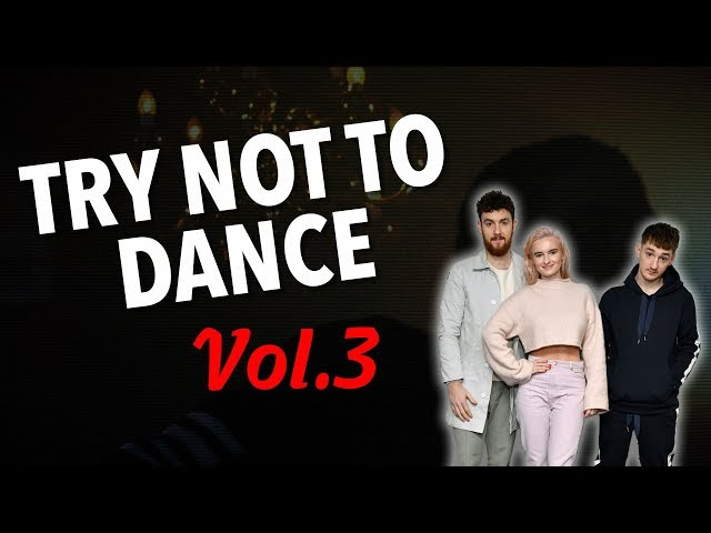 Try Not To Dance Challenge SOMMEREDITION (SCHWER)