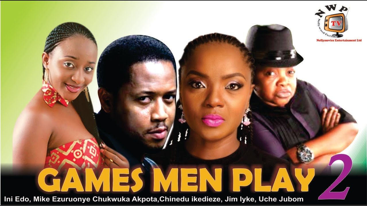 Games Men Play 2