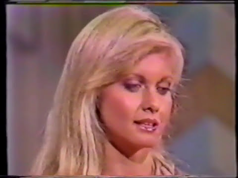 Olivia Newton-John • The Mike Douglas Show (1979.08.27)
