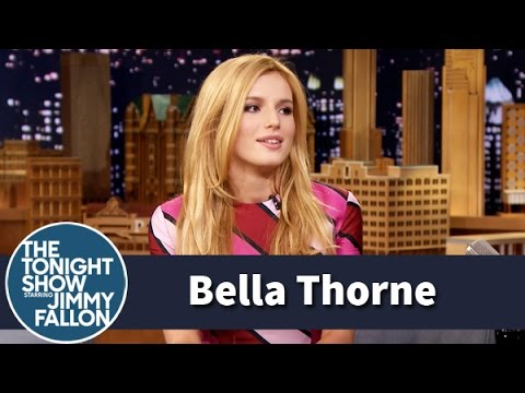 Bella Thorne and the Duff Cast Helped Jimmy Heal