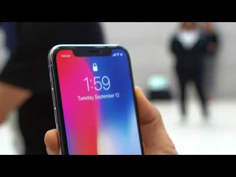 Download Youtube: Face ID unlock on iPhone X