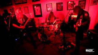 Methchrist - live at The Crown, Dunedin NZ on 6 May 2017