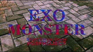 EXO - MONSTER (엑소 - 몬스터) - Short Dance Cover