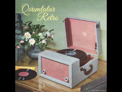 Crimean Tatar Retro Music