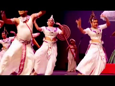 Sri Lanka Independence Day 2016 Cultural Show