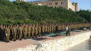 Download Присяга в Израильской армии Mp3 and Videos