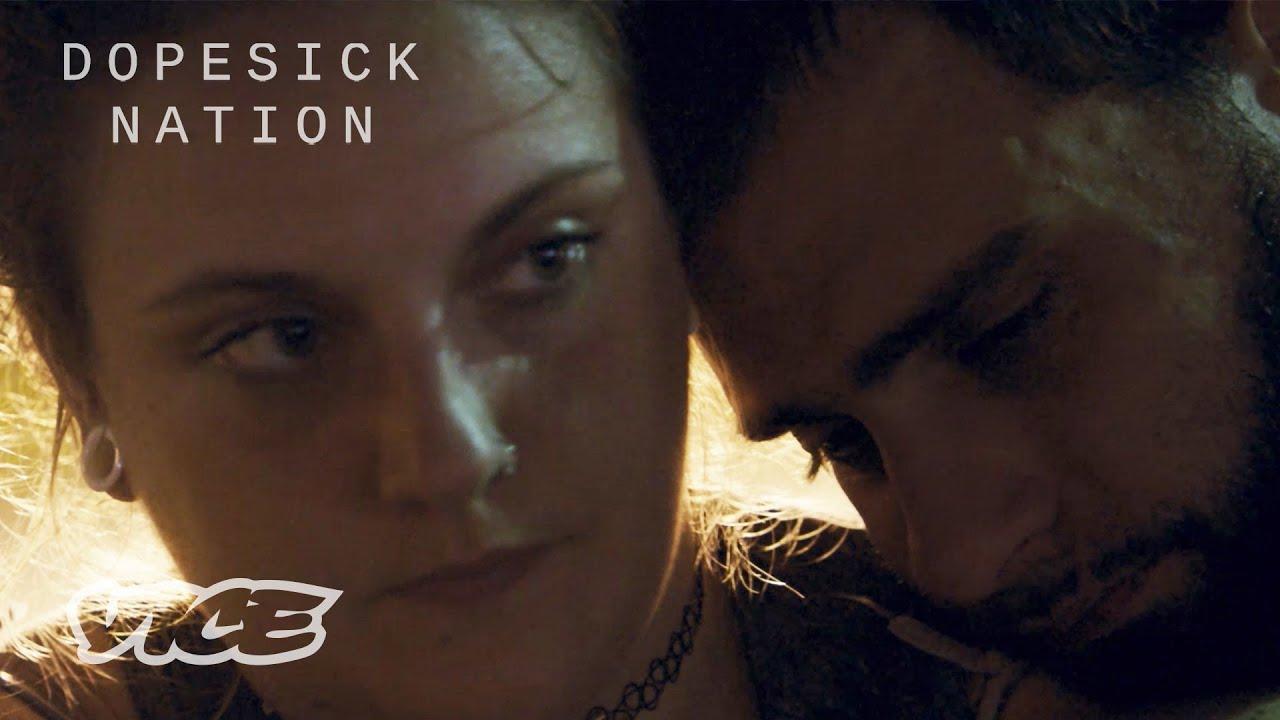 Risking My Sobriety To Help My Addict Husband | Dopesick Nation Episode 9
