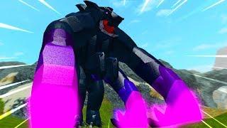 Roblox Dinosaur Simulator-Devsaur Violex Behemoth, how to play with Devsaurs?!