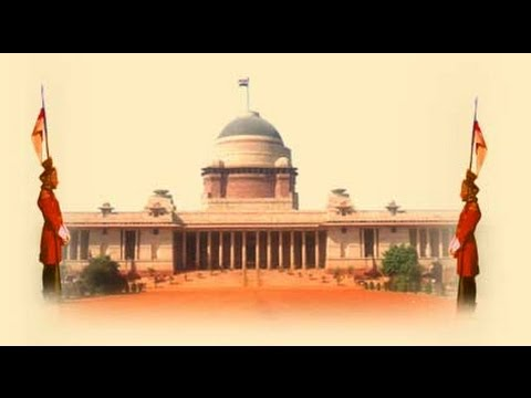 sistem politik india