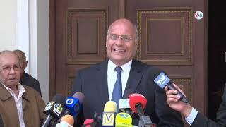 Venezuela: Parlamento busca soluciones a la crisis