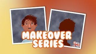 Toca Boca - Hair Salon 2 - Gameplay - Makeover Series S01E02