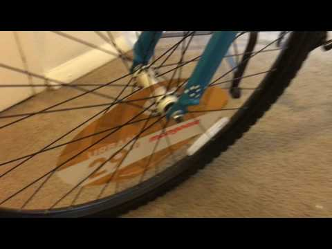 Bicycle assembly service in Baltimore MD by Dave Song of Furniture Assembly Experts