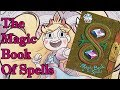 The Magic Book of Spells_ Star vs the Forces of Evil