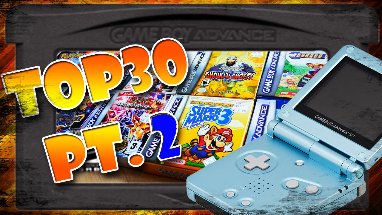 Флэш картридж для GameBoy & GameBoy Color - YouTube