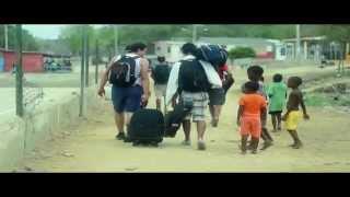 RISEN | Si no está tu voz (Videoclip oficial)