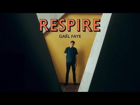 Youtube: Gaël Faye – Respire (Clip Officiel)