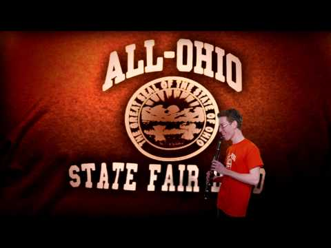 Ohio State Fair 2014 TV Commercial - Ryan and Casey