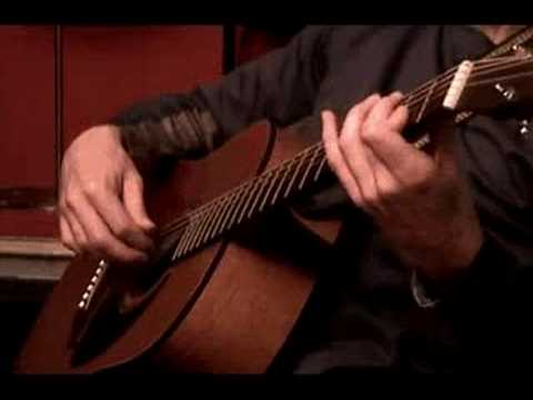 dadgad tuning | fingerstyle guitar | relaxing melody - chords