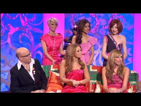 Girls Aloud - Interview [Paul 'O' Grady] HQ