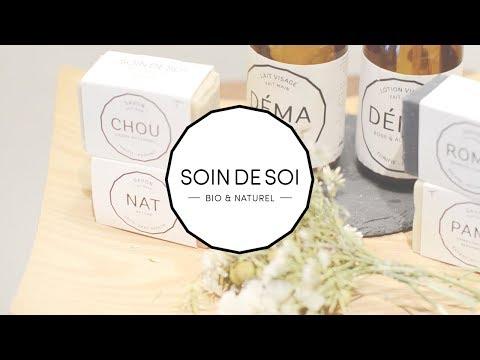 SOIN DE SOI // Cosmétiques 100% naturels, artisanaux & bio 🐰 made in Bordeaux