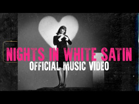 Larkin Poe - Nights In White Satin (Official Video) - The Moody Blues Cover