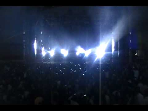 Best HQ Tiesto @ Morelia Cicada-One beat away (Arno cost remix).MP4