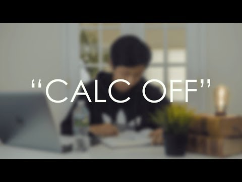"AP Calculus AB Project - ""Calc Off"" (Mask Off Parody), ""Deriving in Calc AB"" (New Version)"
