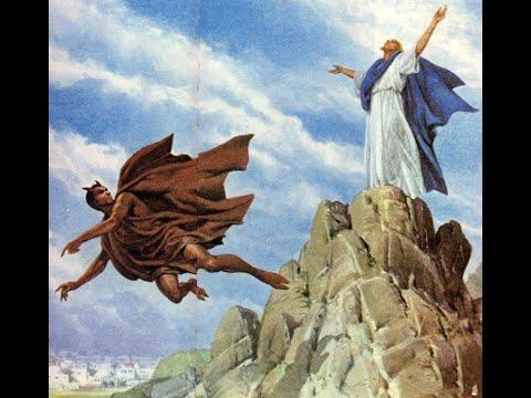 Testimony-Satan encounter/jesus encounter/Rat Demons=Part.1