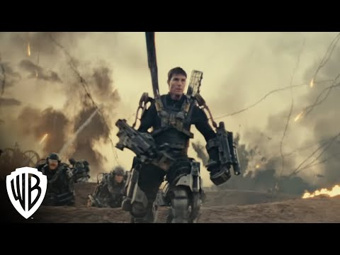 edge-of-tomorrow-#livedierepeat-|-tv-spot-#1---#livedierepeat-october-7-|-warner-bros.-entertainment