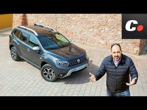 Dacia Duster 2019 SUV (Renault Duster) | Prueba / Test / Review en español | coches.net