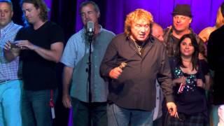 Lou Gramm Celebrity Choir - Hard Rock Rocksino - June 20, 2015