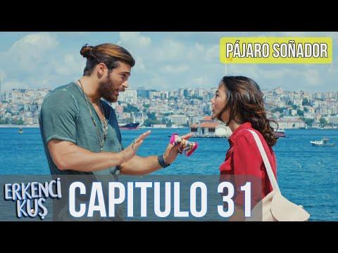 Pájaro Soñador - Capitulo 31 (Audio Español) | Erkenci Kuş