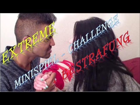 EXTREME Minispiel CHALLENGE BESTRAFUNG! from YouTube · Duration:  14 minutes 54 seconds