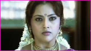Mariyadhai Tamil Movie - Vijaykanth stops Meena