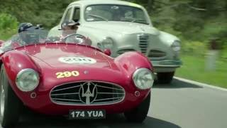 V'OLGA - Милле Милья | Mille Miglia