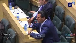 مجلس الأمة يدين اعتداءات الاحتلال الوحشية على الفلسطينيين