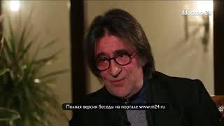 Юрий Башмет: «Молодым можно простить любые дерзкие ошибки»