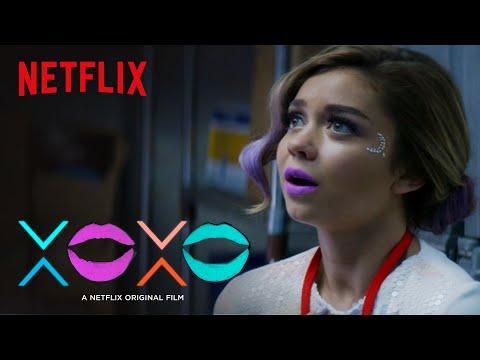 XOXO | Clip: 'Swirly' | Netflix