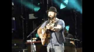 zac brown band homegrown cma fest 2015