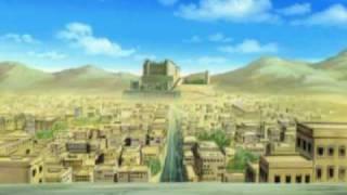 Najica Blitz Tactics (English dub) episode 9 1/3