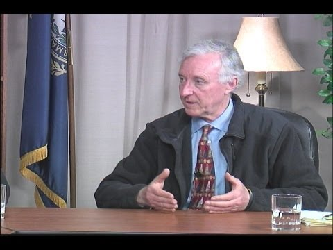 Senate Candidate Jim Rubens