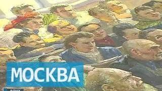 видео ВДНХ: эпоха реставрации