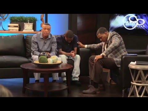 Your World with Creflo Dollar 2016  - The Seduction of Street Life Full HD