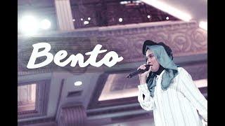 AYU 'AYUENSTAR' IDOL nyanyi dengan dosennya (Bento original song by Iwan Fals)