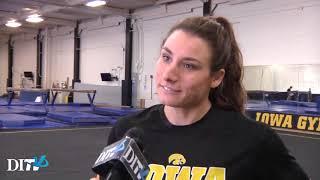 DITV Sports: Lanie Snyder