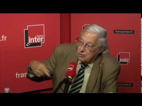"""Bertrand Badie : """"Ces auteurs de violence ne sont pas des gens qui viennent d'ailleurs"""""""