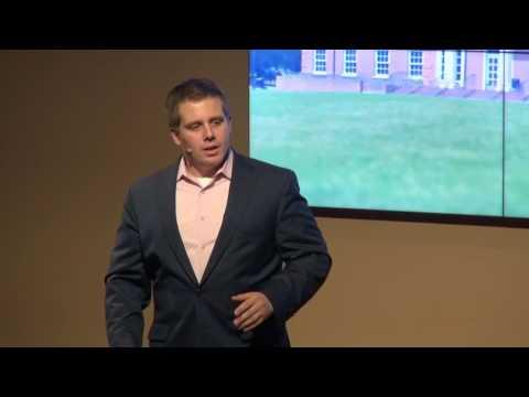 Karma Is Real   Corey Lerch   TEDxCaryAcademy